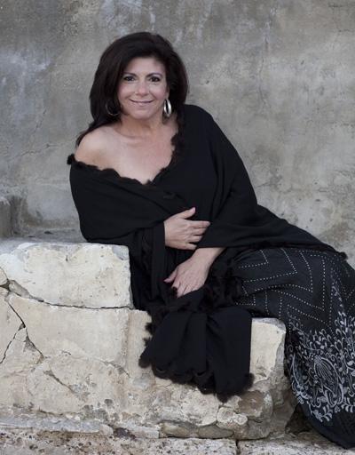 Carol Ann Manzi Photo