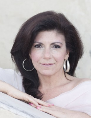 Carol Ann Manzi - speaker